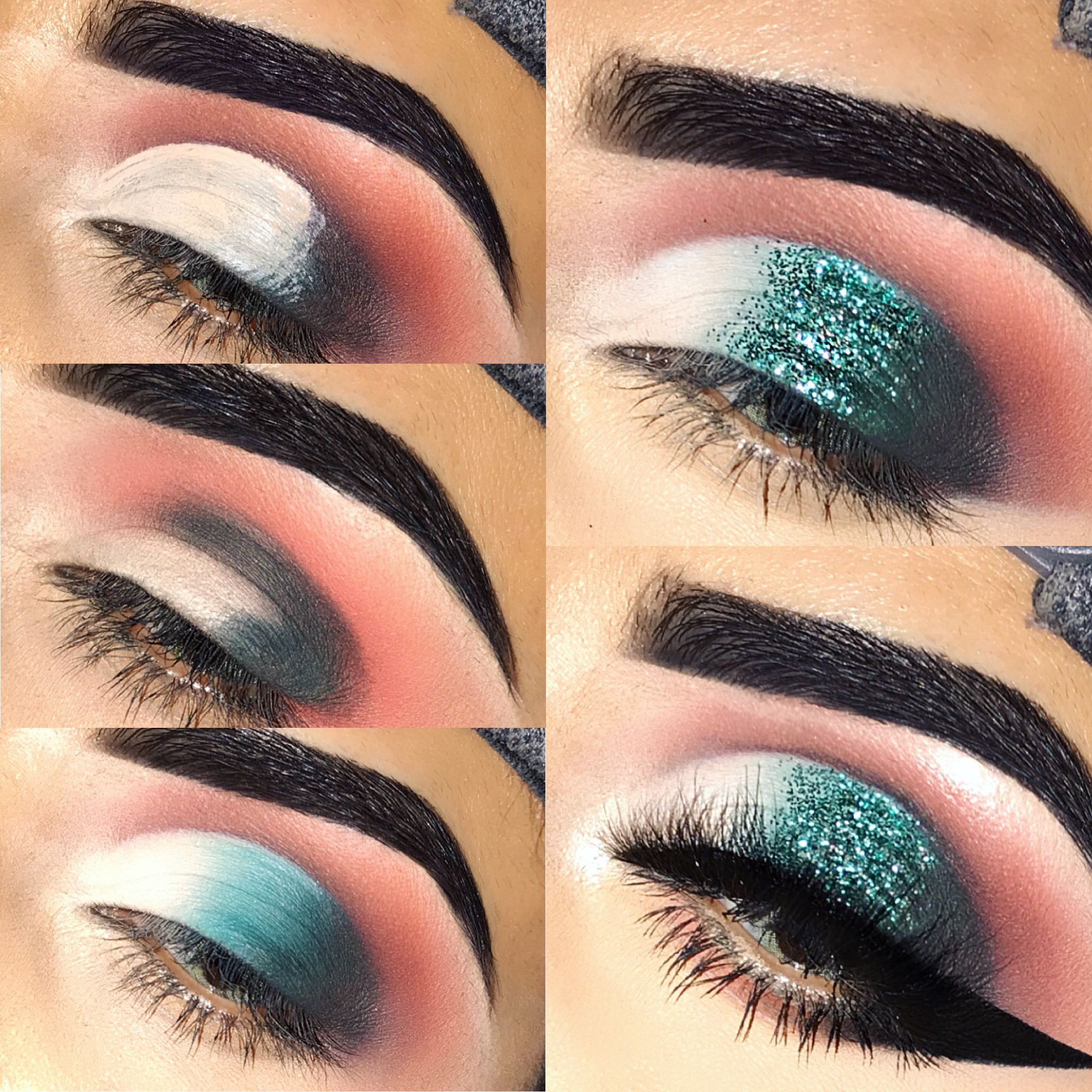 Pin by TrueSugar on Beautiful makeup looks Eyeshadow for