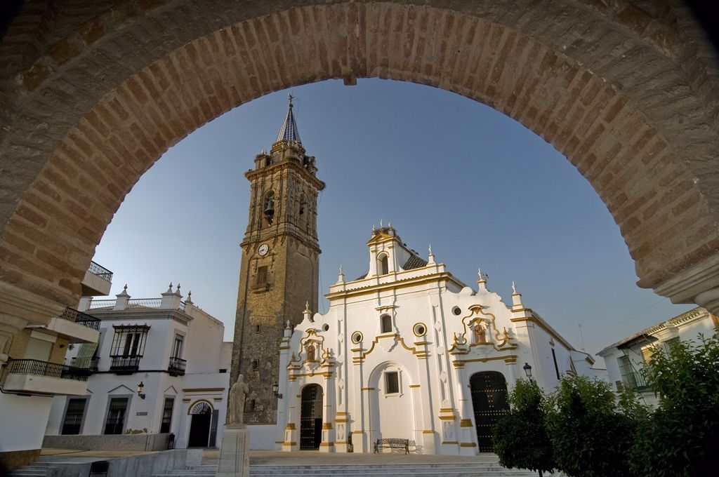 Bollullos par del Condado #Huelva #Andalucía | Paisajes