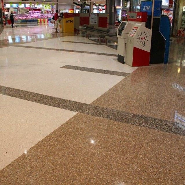 Commercial Spaces Like Shopping Centres Airports And Hotels