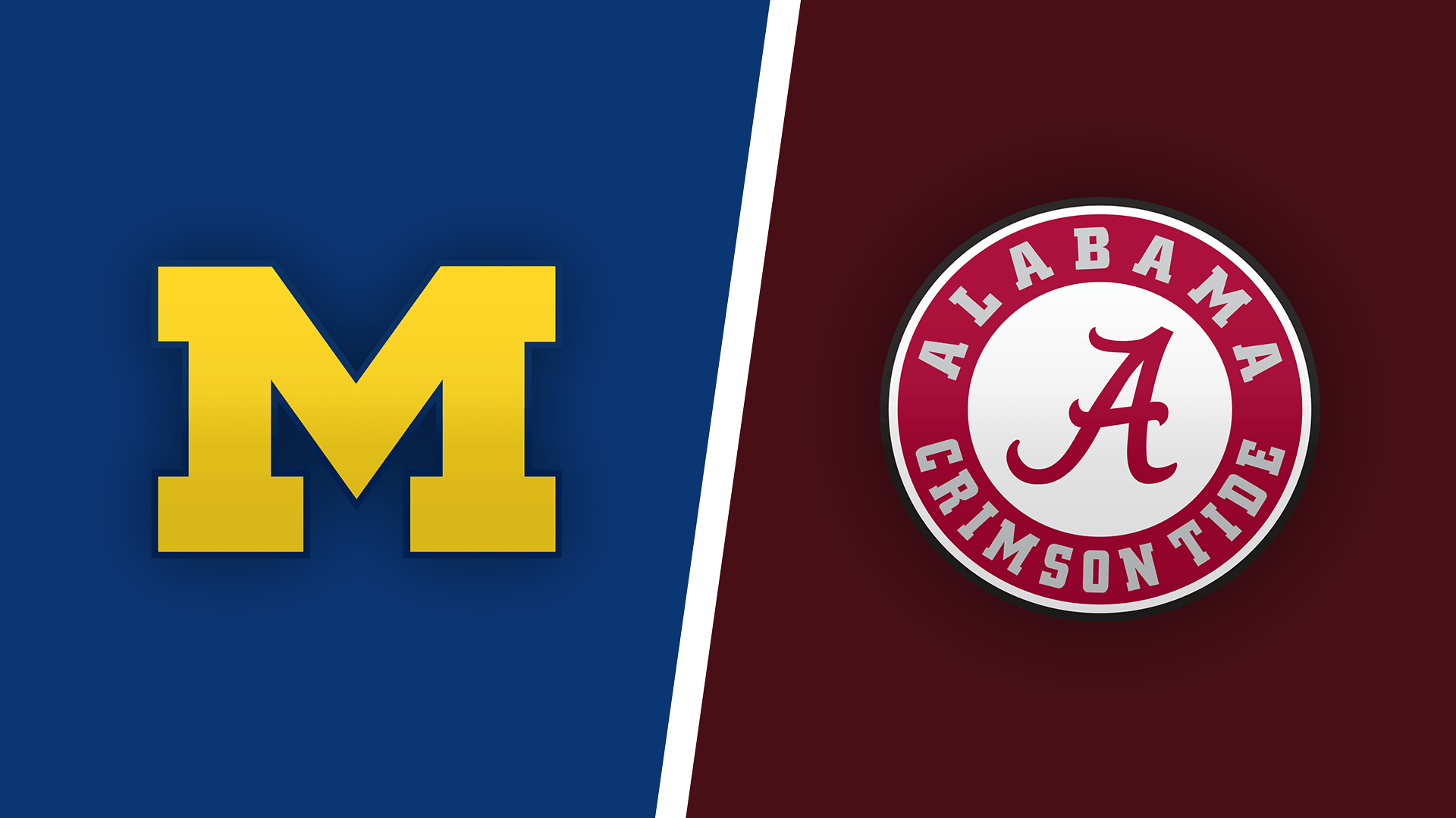 How to Watch Citrus Bowl Michigan at Alabama on ABC Live