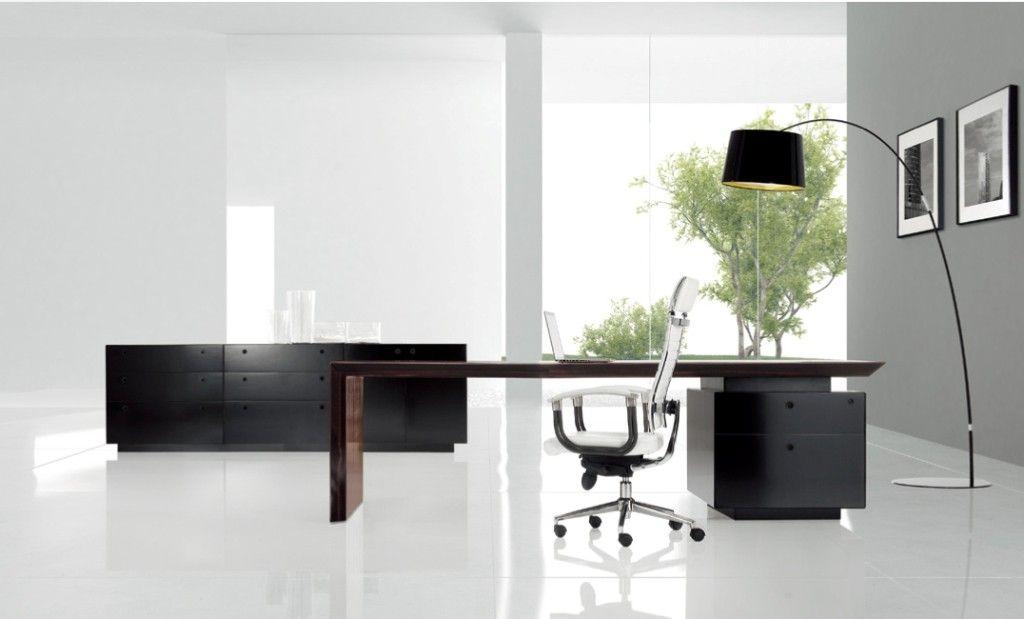 Nino B Unique Desk | Office Furniture | Pinterest | Office desks ...