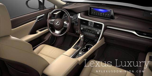 The Highest Level Of Luxury Best Lexus Luxury Features Lexus Rx 350 Lexus Rx 350 Interior Lexus Interior
