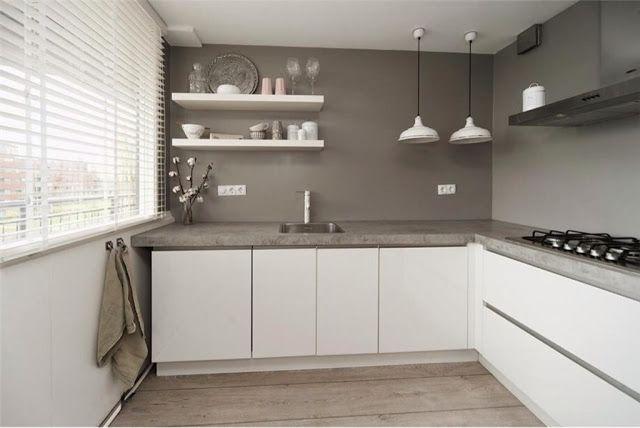 cocina ARQUI-D-INT Pinterest Kitchens, Kitchen design and