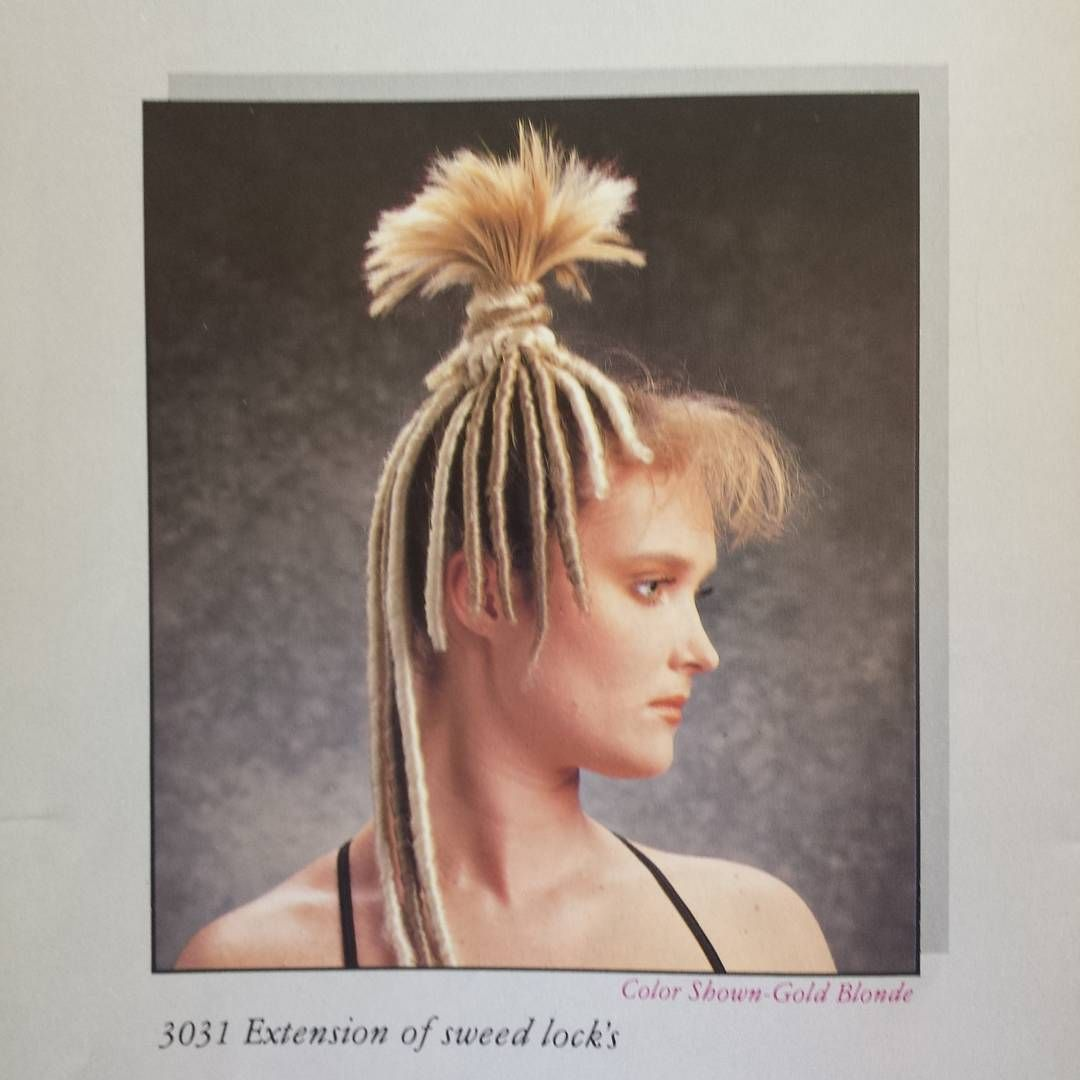 Found in an s catalog speechless s s hairstyle wig