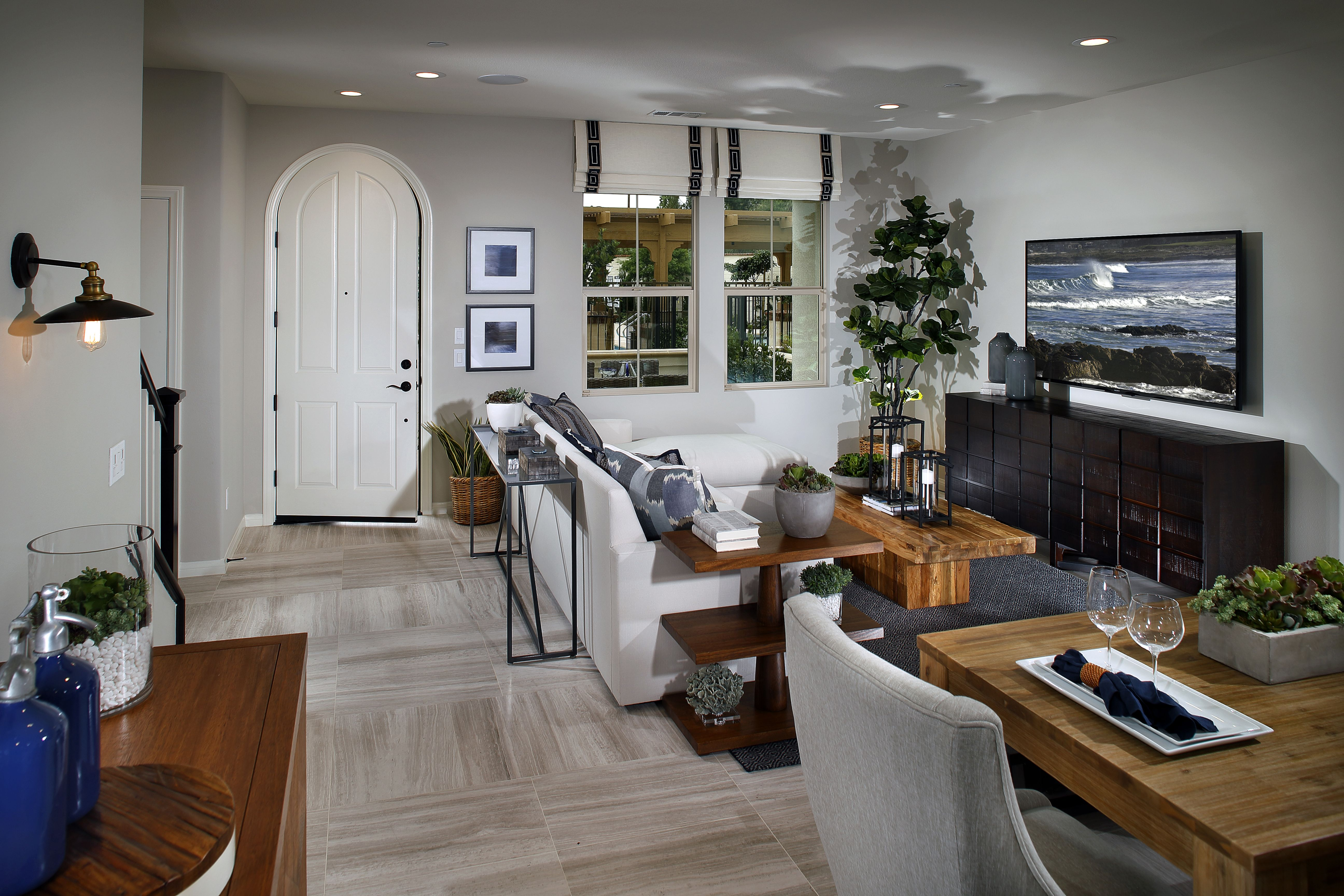 Photo of Orange County, California Homes For Sale by Lennar