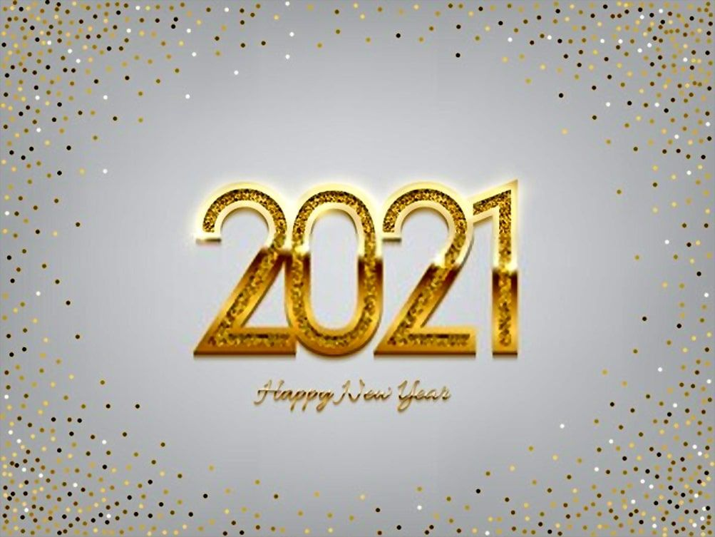Happy New Year 2021 Images & Wallpapers Happy new year