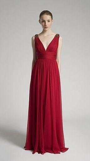 3cebb179638 Vestidos de Fiesta Greco-Romanos Gown