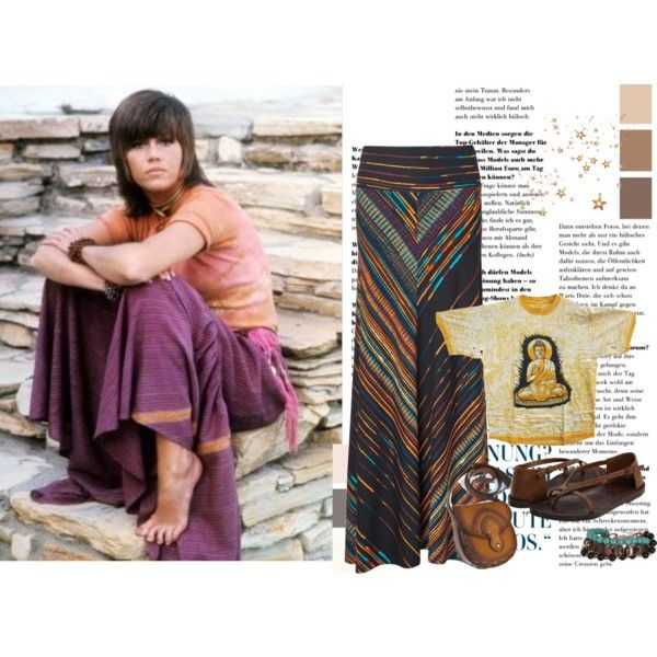 Style Inspiration: Hanoi Jane
