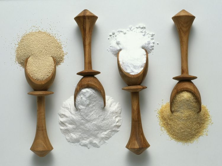 Yes, Baking Powder Has a Shelf Life Food substitutions