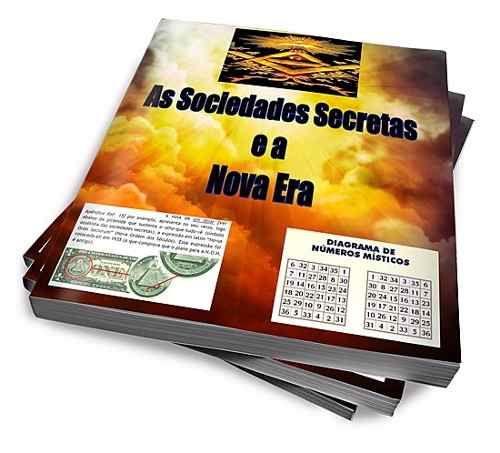 As Sociedades Secretas E A Nova Era
