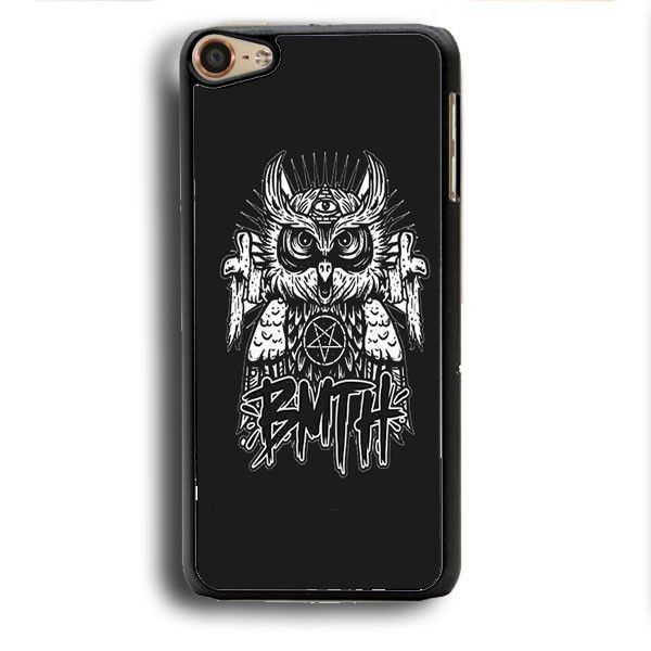 This is a Bring Me The Horizon Poster iPod Touch 6 Case , high flexibility, and…