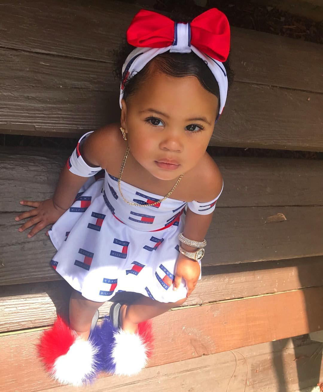 Skyla A Lori Haitian Caucasian Sxylvvlori Dm For A Instant Feature Follow Beautiful Cute Black Babies Cute Baby Clothes Cute Baby Girl Outfits