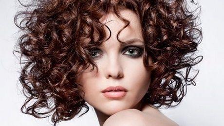Hairstyles Latest 2018 Hair Style Women Lockige Frisuren Kurze