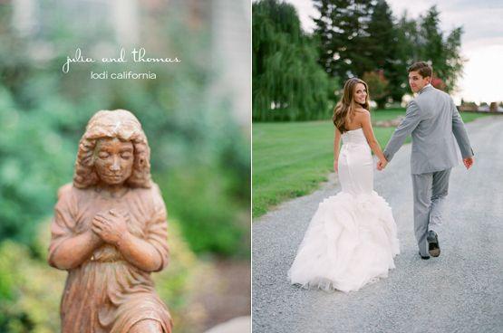 Gal Meets Boy A Beautiful Lodi Wedding Wedding Glam Wedding Fairytale Wedding