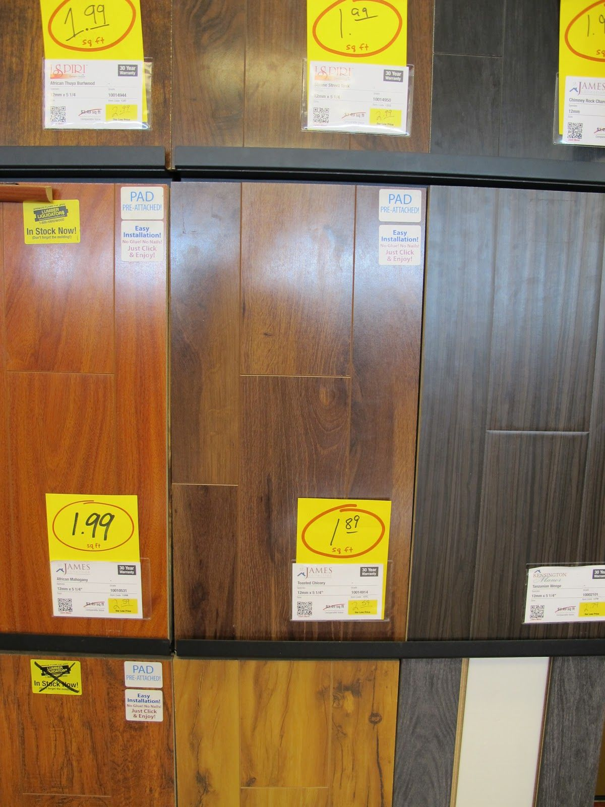 Floor plan category for elegant lumber liquidators