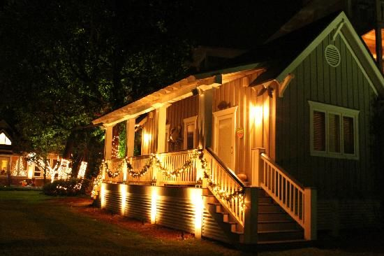 Point Clear Cottages Fairhope Alabama Choice Hotelsfairhope
