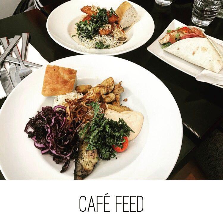 cafe feed malmö brunch