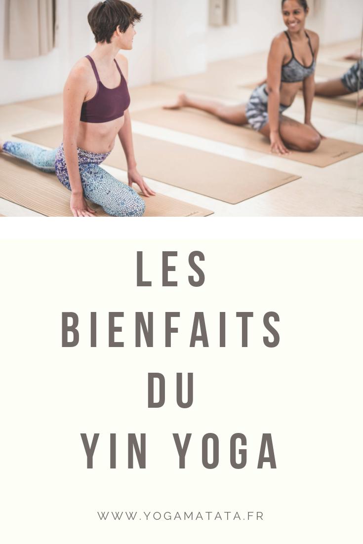 Qu'est-ce que le Yin Yoga ? Son histoire et ses bienfaits - Yogamatata