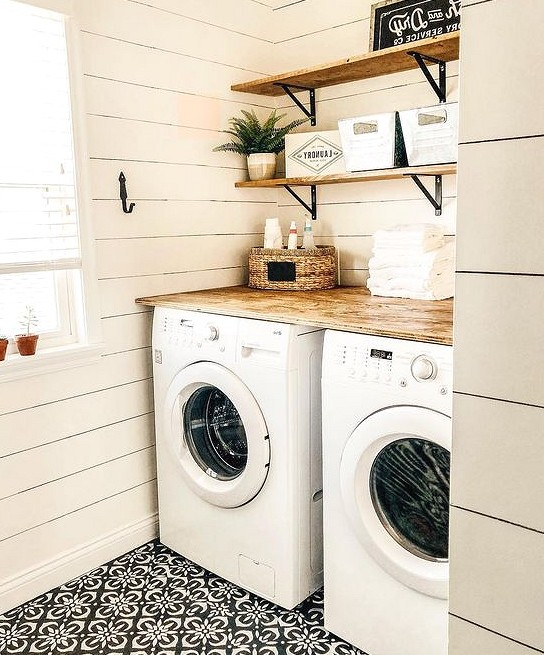 Photo of 37 Laundry Room Design Ideas You Need to See – Page 8 of 13 – SooPush
