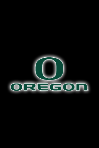 Oregon Ducks Iphone Wallpapers For Any Iphone Model Oregon Football Duck Wallpaper Oregon Ducks