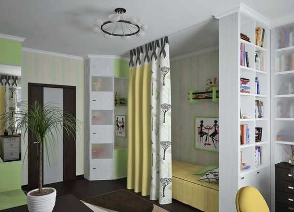Best Kids Room Decorating Ideas For Young Boy And Girl Sharing 400 x 300