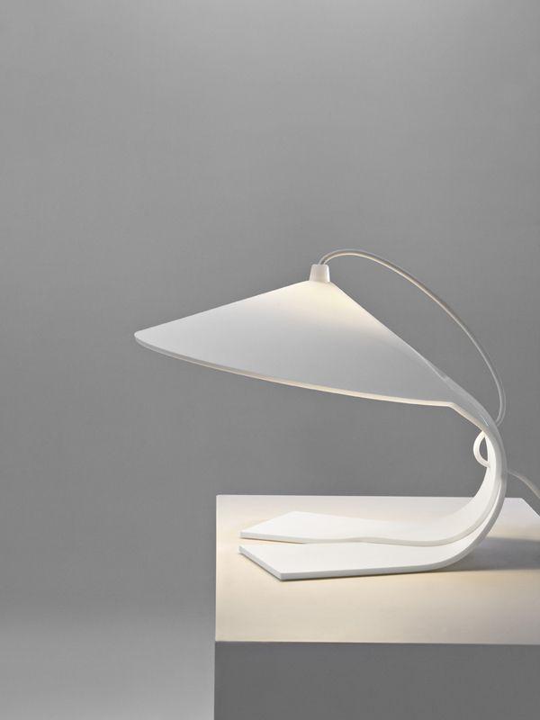 HANOI lampade da tavolo catalogo on line Prandina illuminazione ...