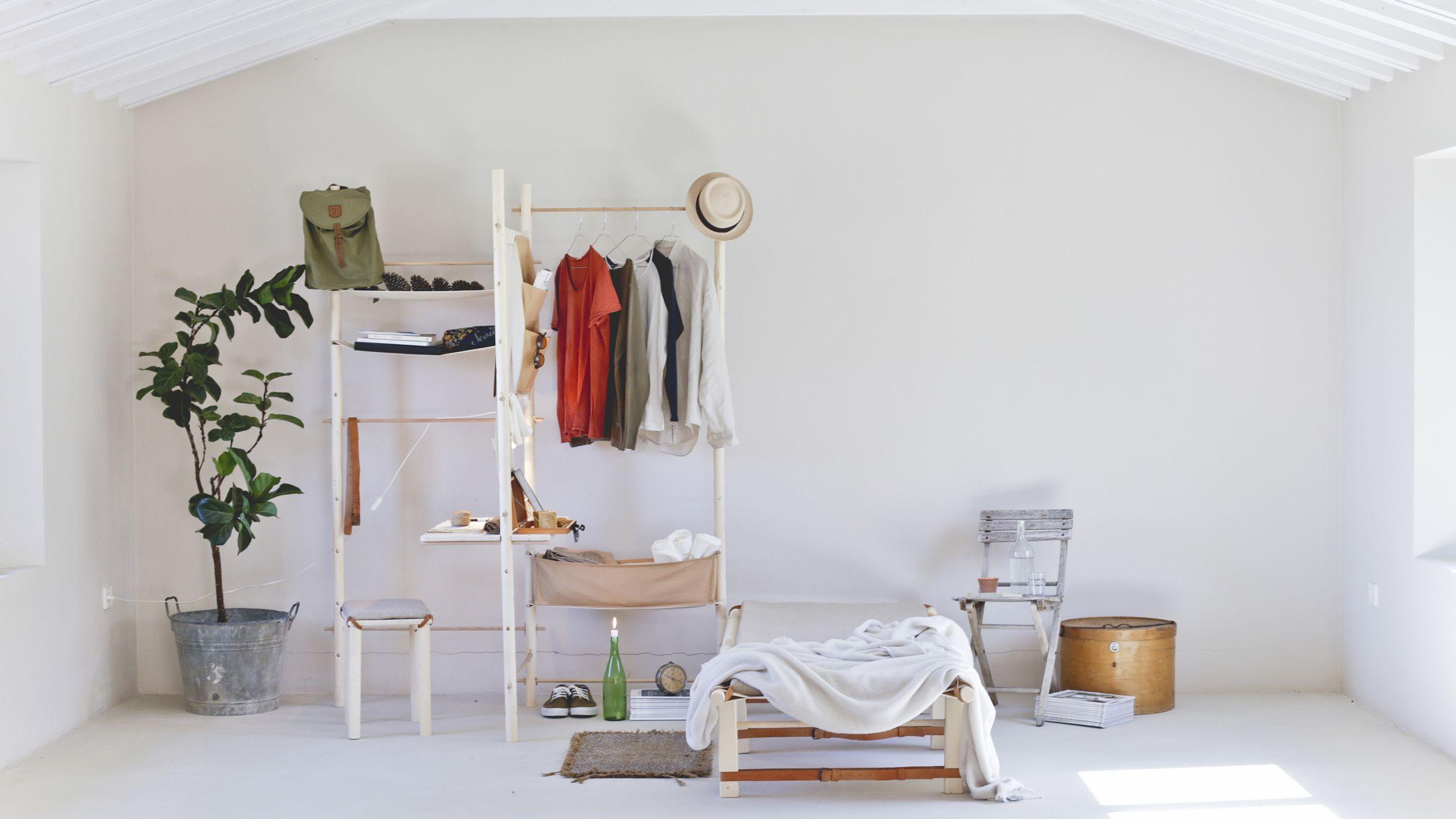 Italian Designer Elena Bompani Has Designed A Flexible Furniture System  Called Itaca Thatu0027s Tailored To Renters