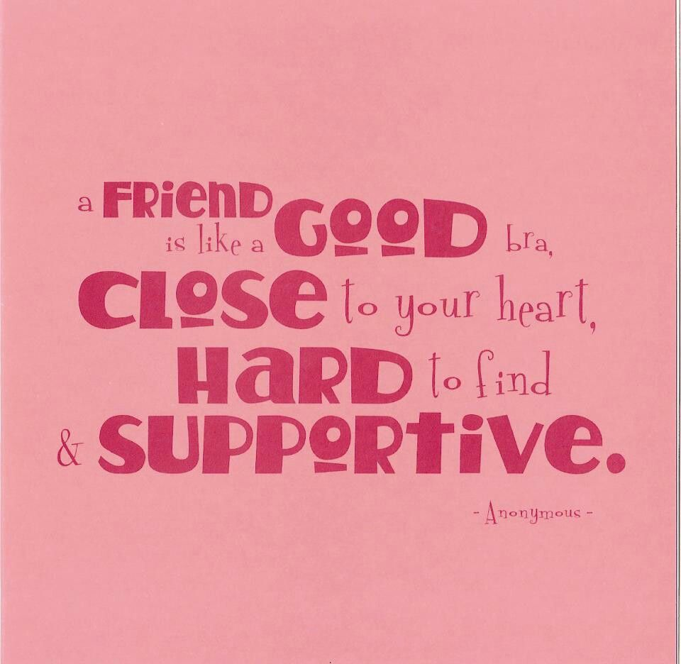 Anonymous Quotes About Friendship Good Friends Are Hard To Find  Words To Remember  Pinterest