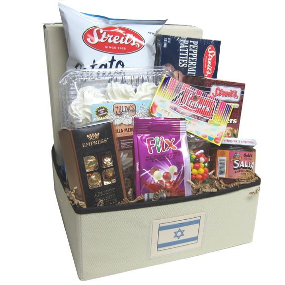 Kosher for Passover Gift Baskets in Canada! - Passover Freedom
