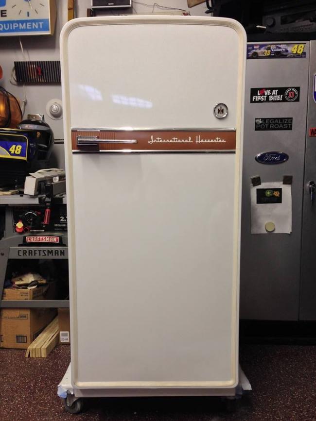 Machinery Pete Refrigerators And Tractors Refrigerator Sale