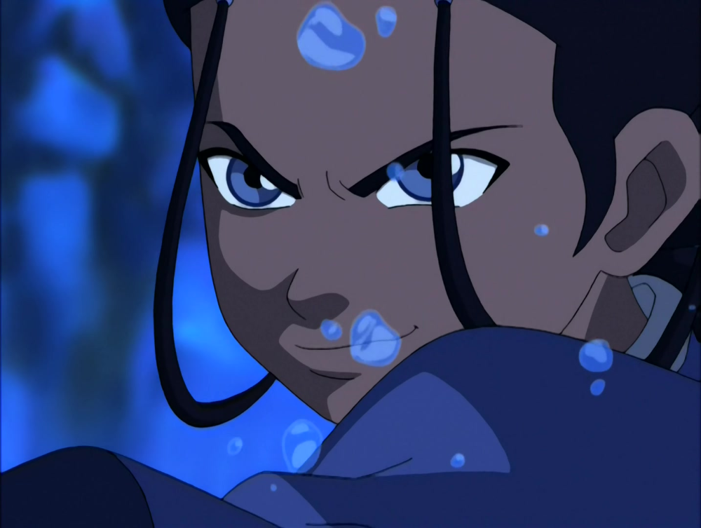 Avatar: The Last Airbender Book 1 Screencaps, Scre