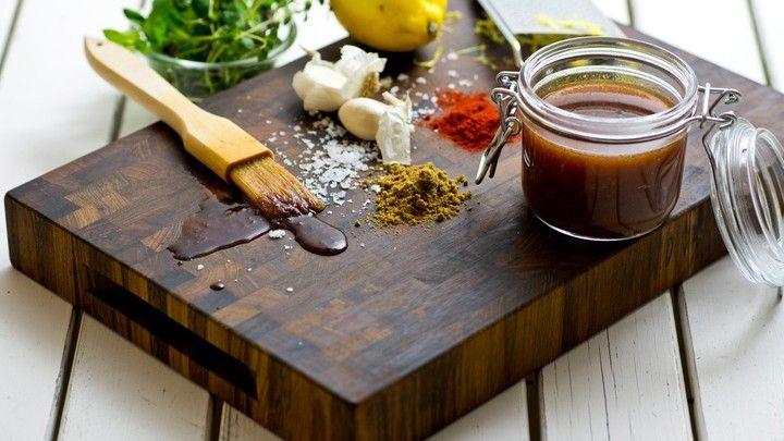 Emulsion meat marinade recipe easy meat marinade meat