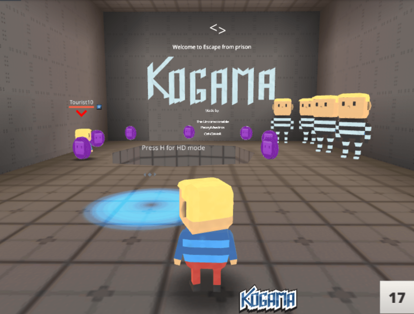 Kogama The Best Free Kogama Games To Try Top Games Center Free Online Games Games Top Game