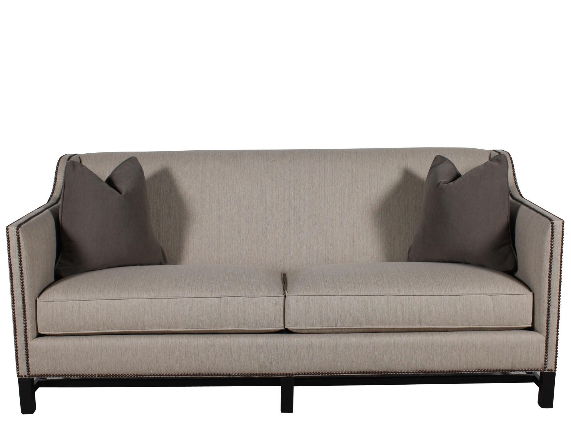 sofa at courts daybed bed bernhart bernhardt interiors chatham keel