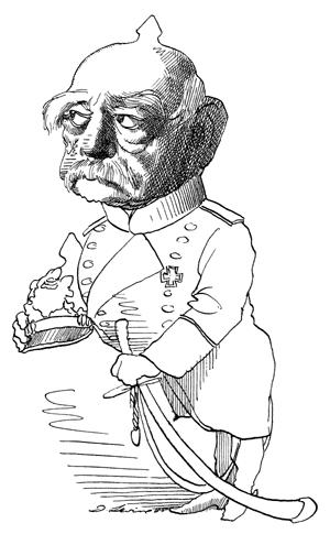 Chancellor Bismarck  May 20, 1965
