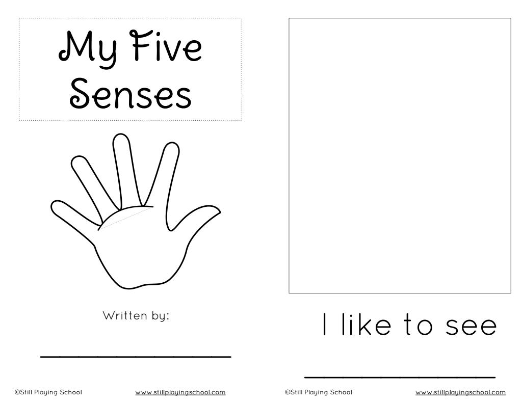 Fivesensesbook