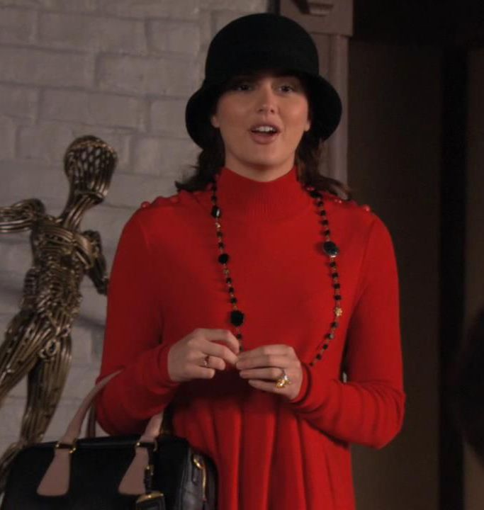 """4baa298a30f Everything Blair Ever Wore on """"Gossip Girl"""". Everything Blair Ever Wore on """"Gossip  Girl"""" – You Know You Love Fashion Blair"""