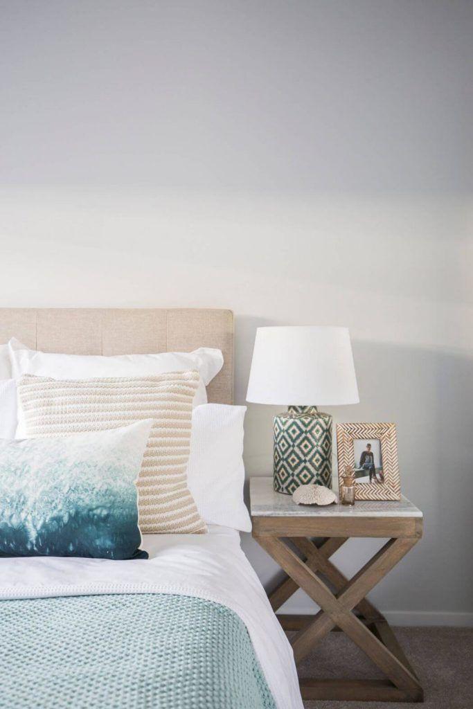 A Display Home In Australia Bli Bli Residence