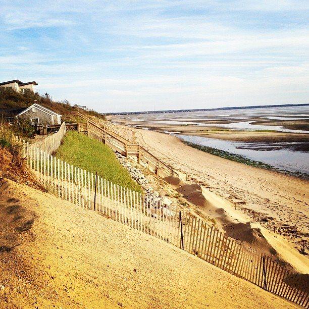 Campground Beach Eastham Ma Eastham Ma Pinterest Beach Cape