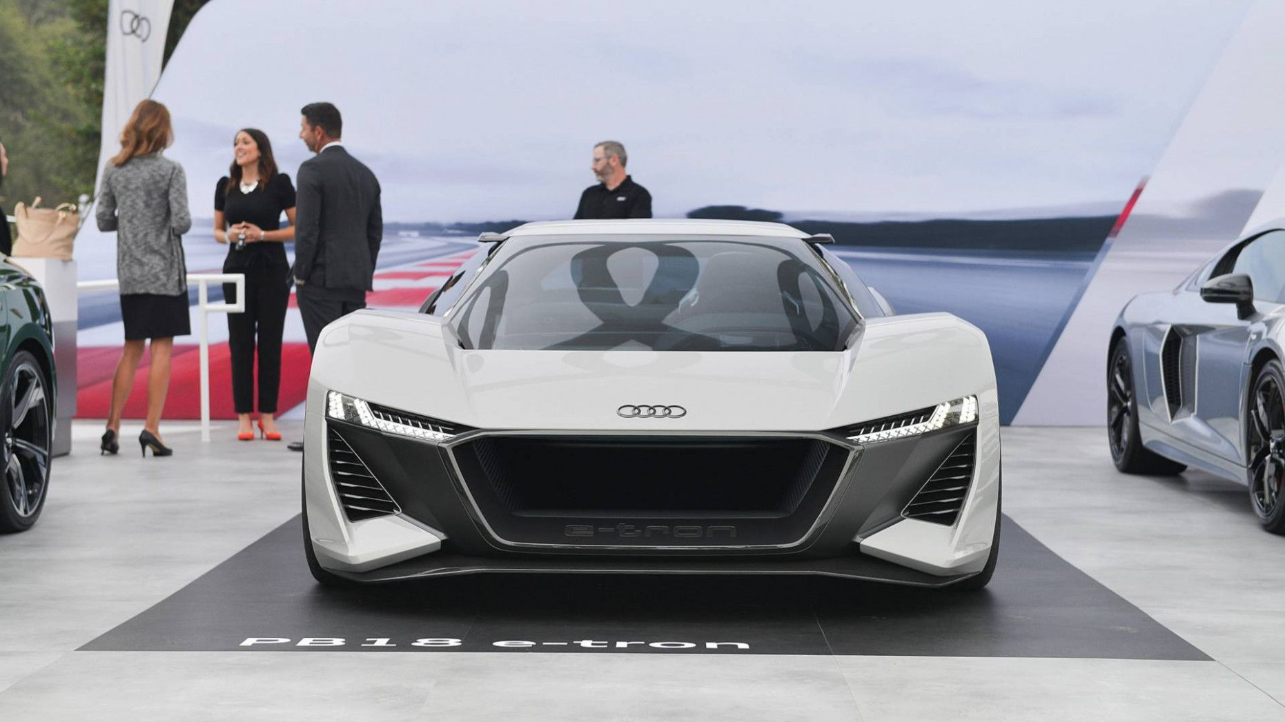 2020 Audi E Tron Gt Price Prices In 2020 Audi E Tron Audi E Tron