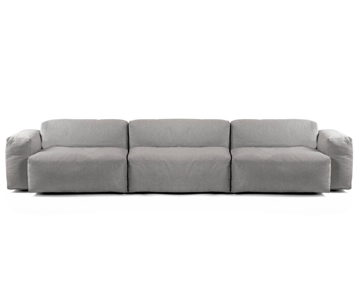Sofa Pillows Cappellini Superoblong Modular Sofa by Jasper Morrison Modern Couch Cassina DWR eBay