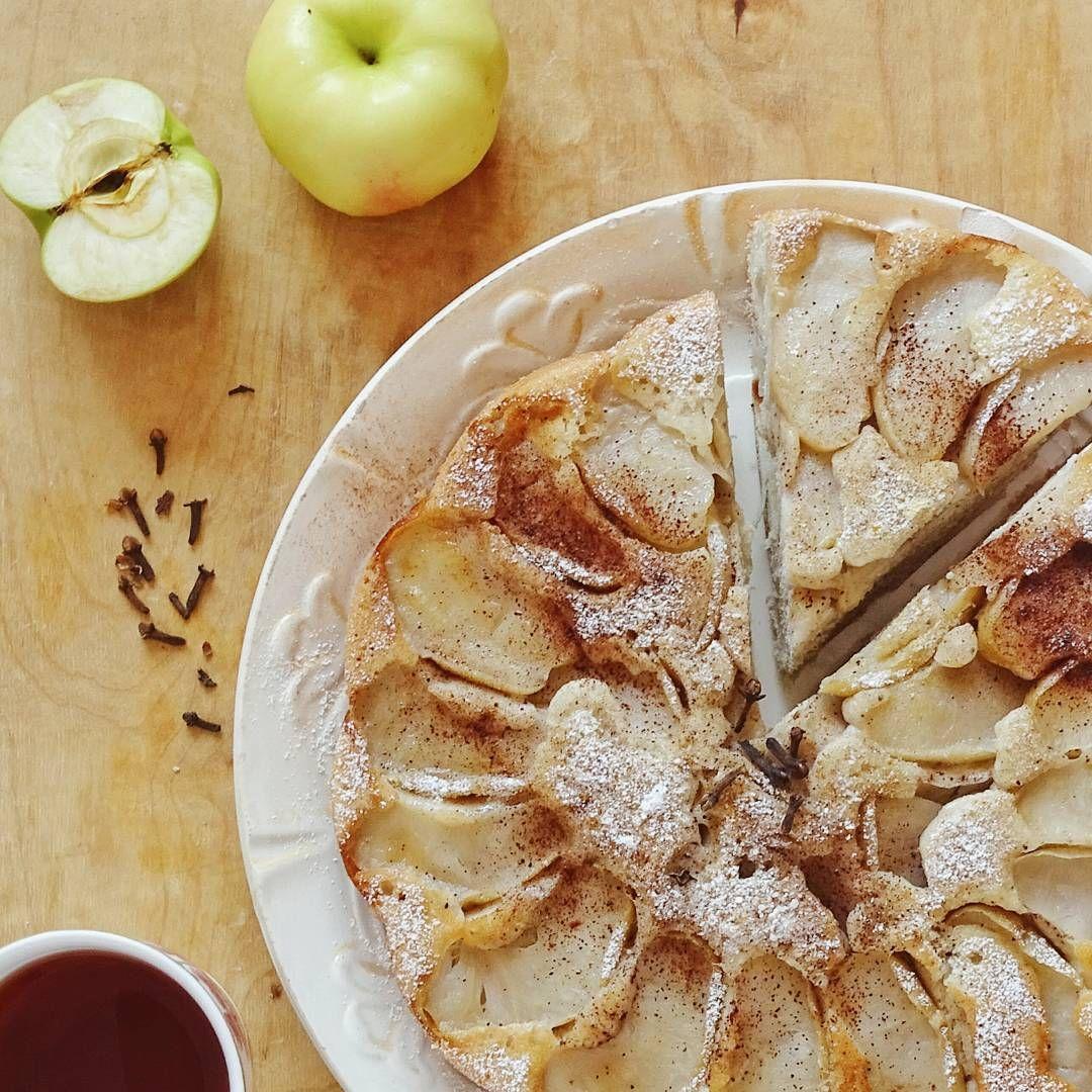 @AppLetstag #пирог #pie #выпечка #вкусно #еда #food #шарлотка #cake #instafood #готовимдома #яблоки #cooking #applepie #сладкое #tasty #завтрак #яблочныйпирог #фотоеды #apple #dessert #delicious #яблочный #чай #вкусняшки #сладости #люблюготовить #l4l #f4f #likeforlike #like4like