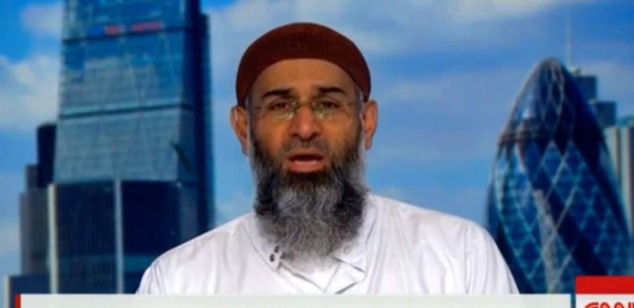 Imam on CNN: 'Sharia Will Come to America' and There's no 'Moderate Form of Islam'...