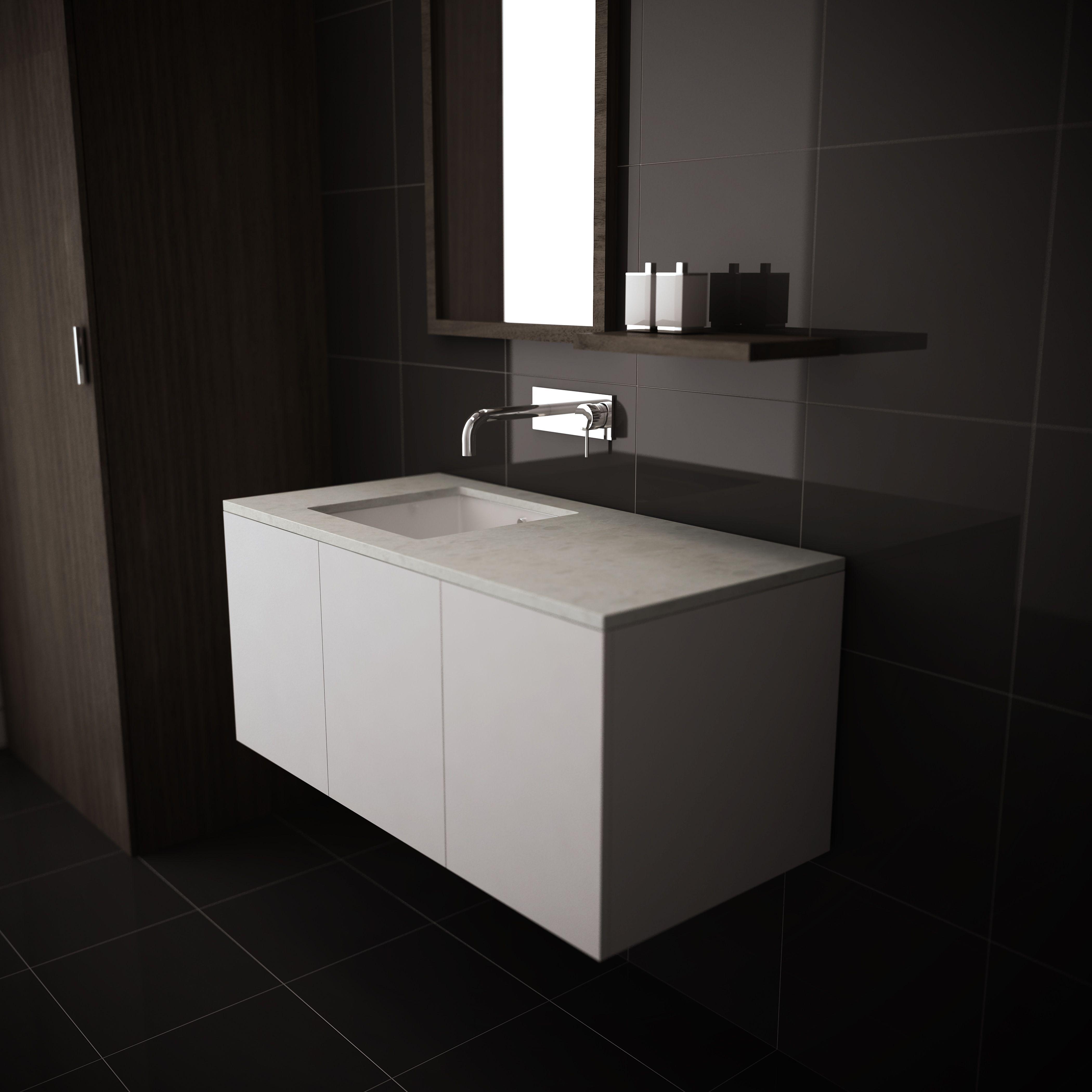 Wall Hung Bathroom Vanities Brisbane Rukinet – Wall Hung Bathroom Vanities