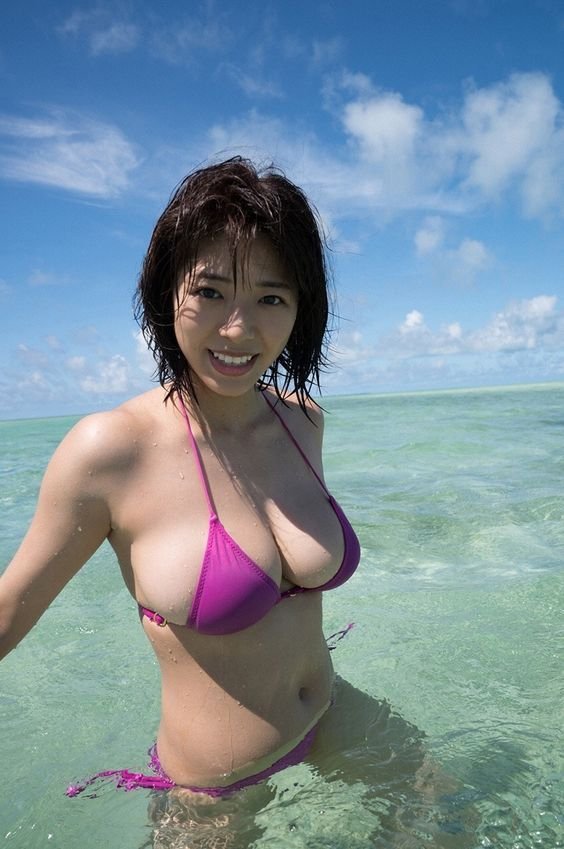 Advise you. asian in tiny swimsuits pics