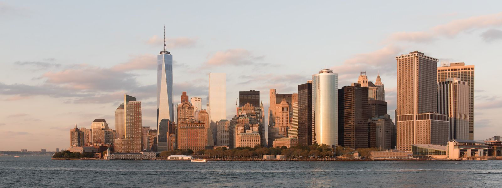 NEW YORK | One World Trade Center (1WTC) | 541m | 1776ft | 104 fl | T/O - Page 2818 - SkyscraperCity