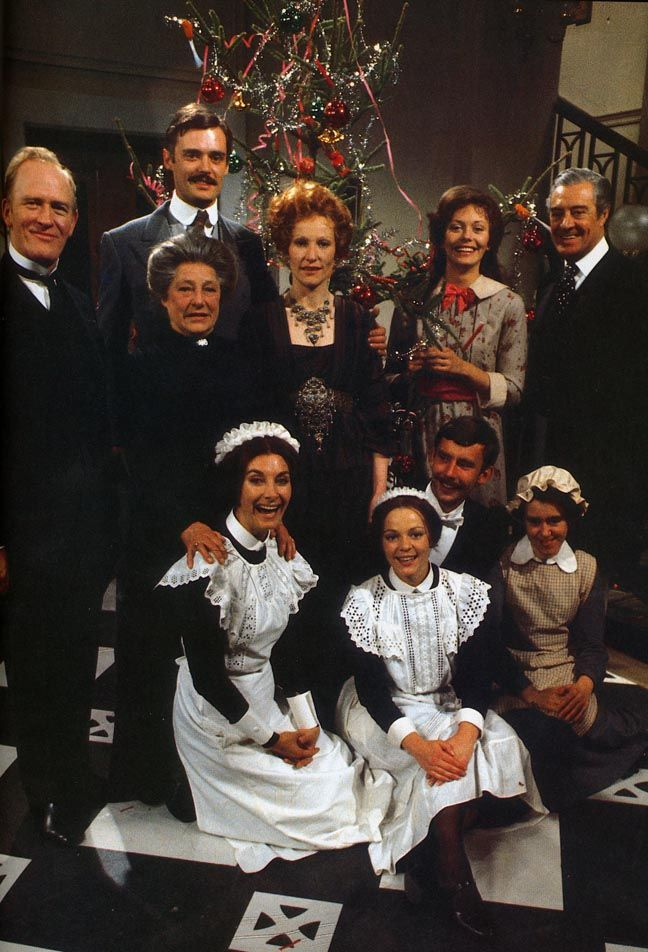 Upstairs Downstairs TV Series 1971 Country United Kingdom Director