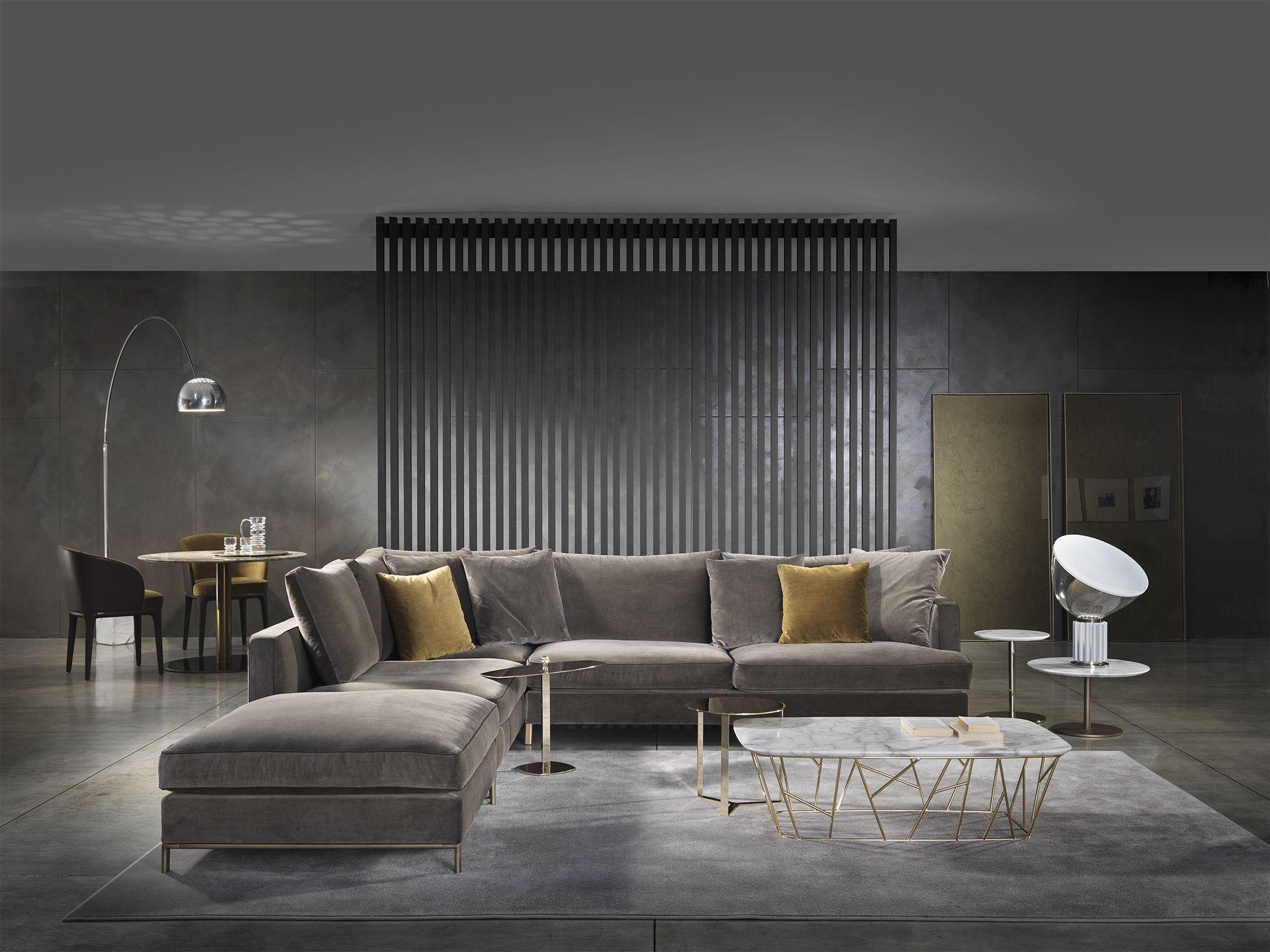 Loft Gallery Marelli Luxury Modern Furniture Living Room Living Room Decor Modern Elegant Living Room Furniture