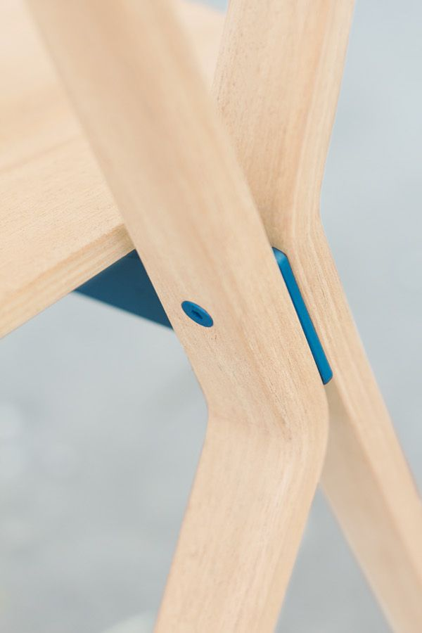 LOOP CHAIR on Behance