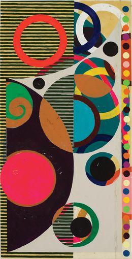 Beatriz Milhazes, 'Mareola,' 2014, James Cohan Gallery